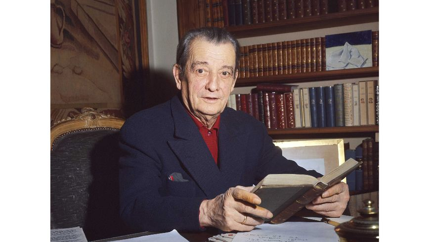 Marcel Pagnol.