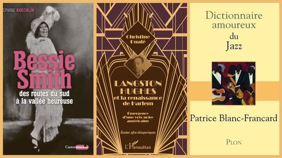 Bessie Smith, Langston Hughes, Dictionnaire amoureux du jazz