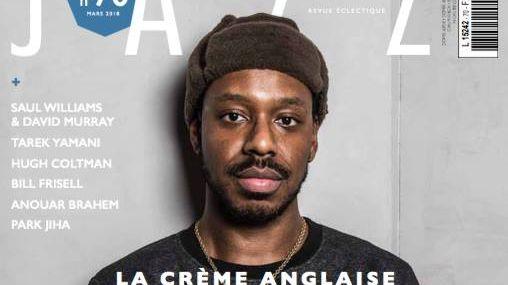 Jazz News mars 2018