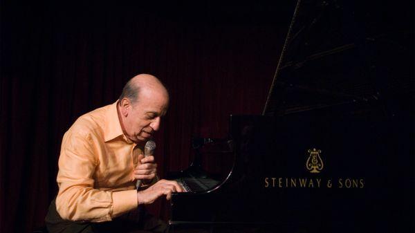"""Martial Solal, """"Le jazz n'impose rien mais permet de créer sans cesse""""  (5/5)"""