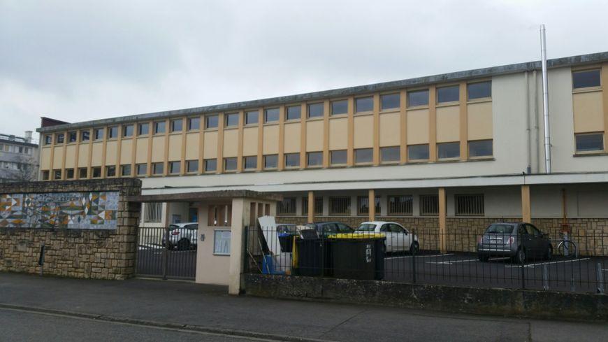 L'école Jules Ferry de Colomiers a été le théâtre d'une de ces agressions le 19 mars.