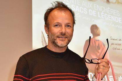 Pierre-François Martin-Laval, décembre 2015