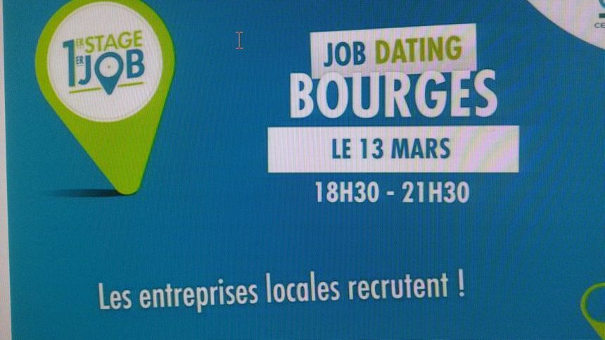 Speed ​​Dating Paris 18-25 ans