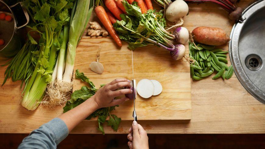On cuisine ensemble sur France Bleu Gascogne