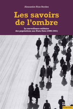 un livre d'Alexandre Rios-Bordes