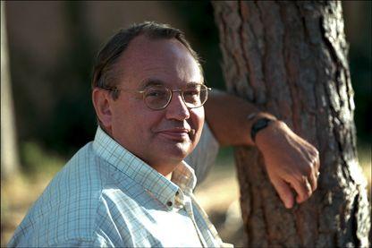 Jean-Louis Bourlanges en 2001