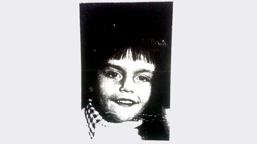 Cette photo de Ludovic Janvier avait été diffusée par les enquêteurs pour tenter de retrouver l'enfant