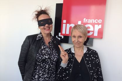 Woody et Danielle Thiéry pour Dans tes rêves, 2018