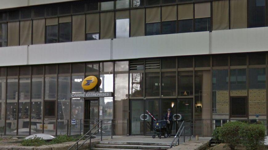 Les entreprises rennaises qui ne reçoivent pas leur courrier peuvent s'adresser au carré entreprises situé à Colombier