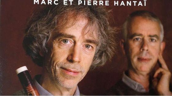 Marc et Pierre Hantaï