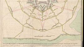 Traité des sièges et de l'attaque des places, par le maréchal de Vauban