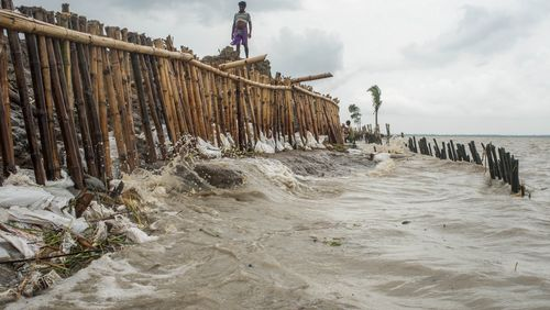 Épisode 2 : Moussons, inondations, montée de la mer : les deltas face aux aléas du climat