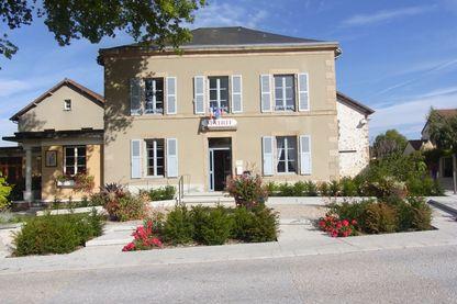 Mairie de Saint-Jouvent