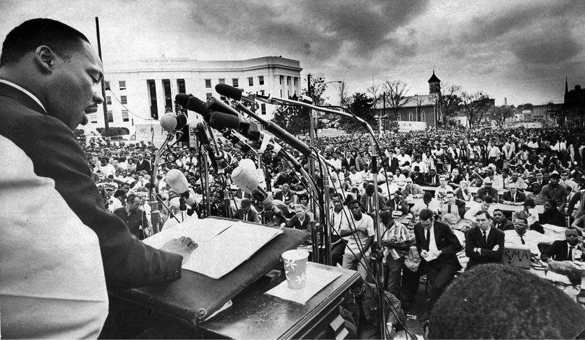 29/03/1965 Selma March