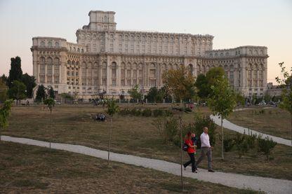Depuis l'entrée du pays dans l'Union Européenne, l'économie de la Roumanie n'a fait que s'élever