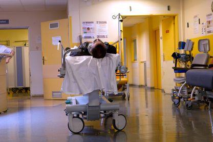 Mieux associer le patient à ses soins. Ici : Service des urgences du CHU de Montpellier
