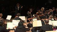 Dvořák, Trotignon, Aho par l'Orchestre philharmonique de Radio France - avec Martin Grubinger