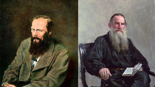 Épisode 4 : Multiple comme Léon-Fiodor Tolstoïevski