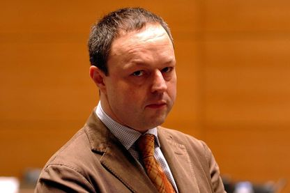Stéphane Durand-Souffland en 2006