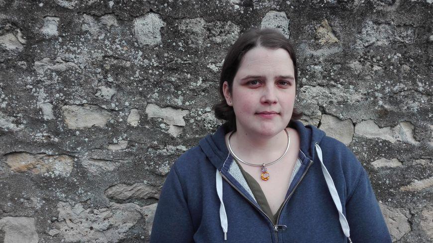 Sophie Pignon, maman d'un enfant autiste, a écrit une lettre ouverte au diocèse de Poitiers