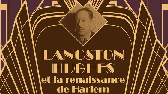 Langston Hugues