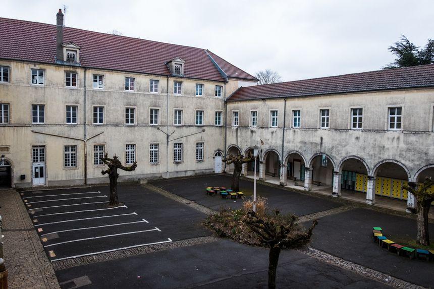 Collège Gérôme Vesoul
