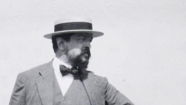 Claude Debussy chez Deutsche Grammophon - Carrefour de Lodéon