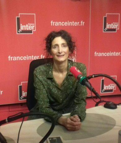 Nathalie Luca, anthropologue, directrice de recherche au CNRS