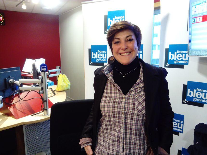 Aurélie Gaignard
