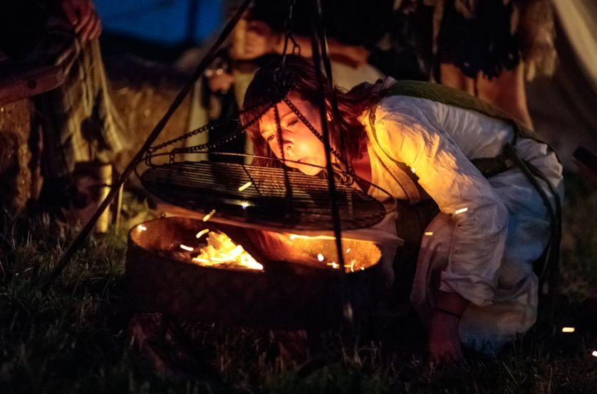 Le survivalisme se démocratise, comme en témoigne la tenue du premier Salon du Survivalisme en France