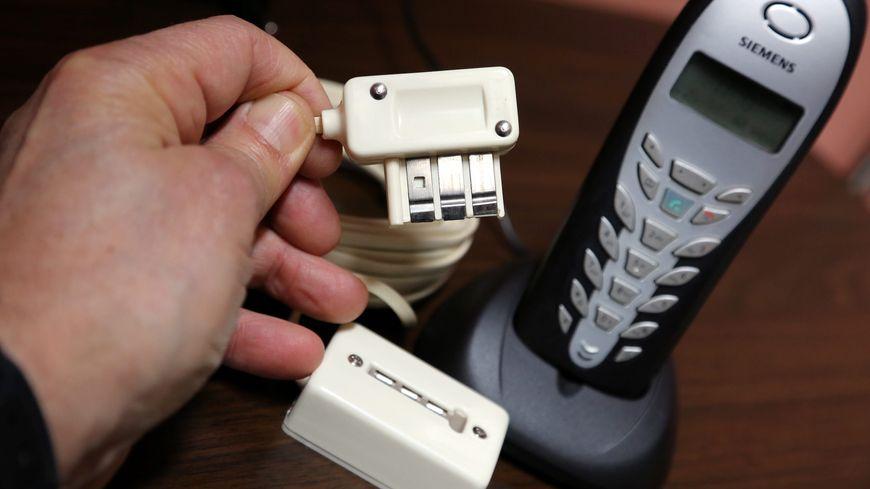 La panne d'internet et de téléphone fixe à Locarn dure depuis le 2 janvier.