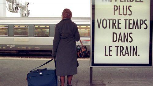 Épisode 2 : SNCF, (des)servir le territoire