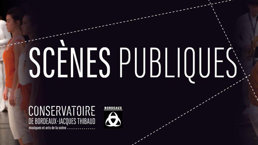 Conservatoire de Bordeaux-Jacques Thibaud