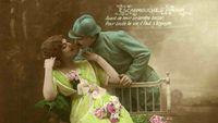 Histoires de soldats (4/5) : soldats romantiques