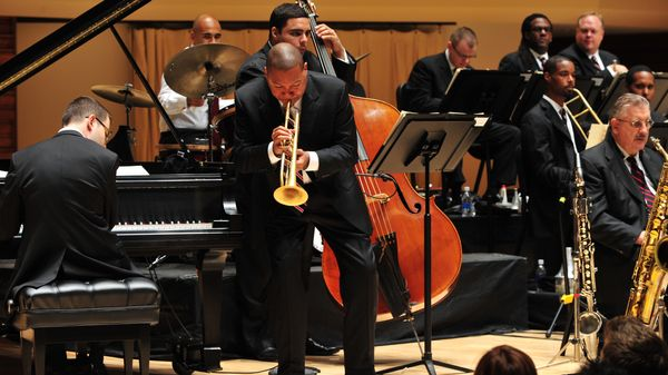 L'actualité du jazz : Jazz at Lincoln Center Orchestra, l'élégance de John Lewis