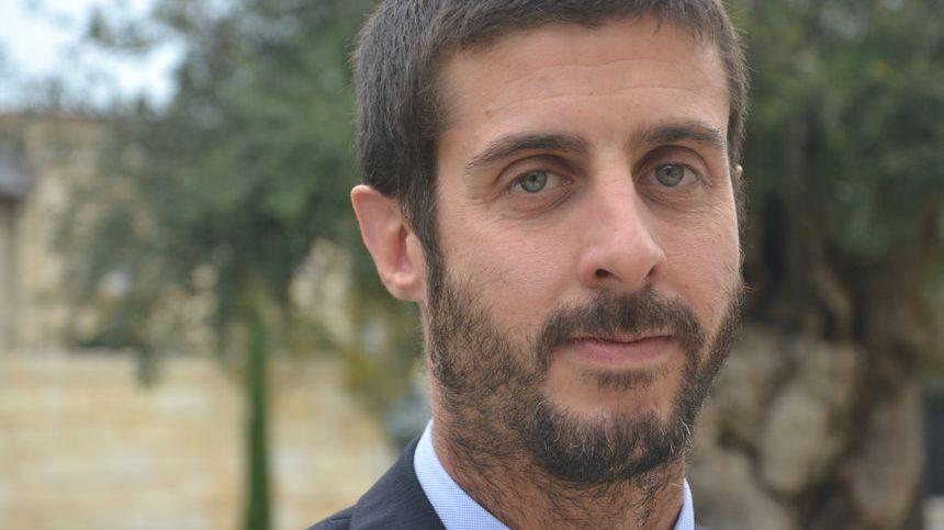 Christophe Lepetit est économiste au Centre de droit et d'économie du sport de Limoges (archive)