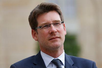 Pascal Canfin, directeur général de WWF