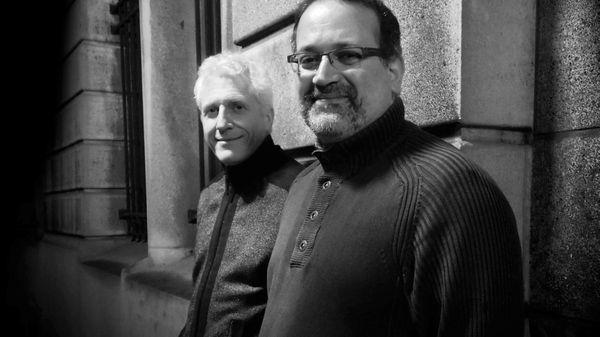 Jazz Bonus : Stéphan Oliva, Stéphane Oskeritzian -  Cinema invisible, Piano solo
