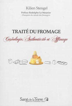 Traité du fromage