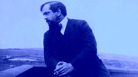 Claude Debussy- Gallica BnF
