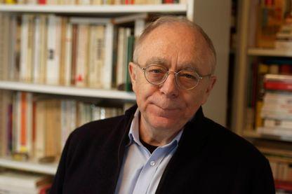 Jean-Pierre Le Goff en février 2018