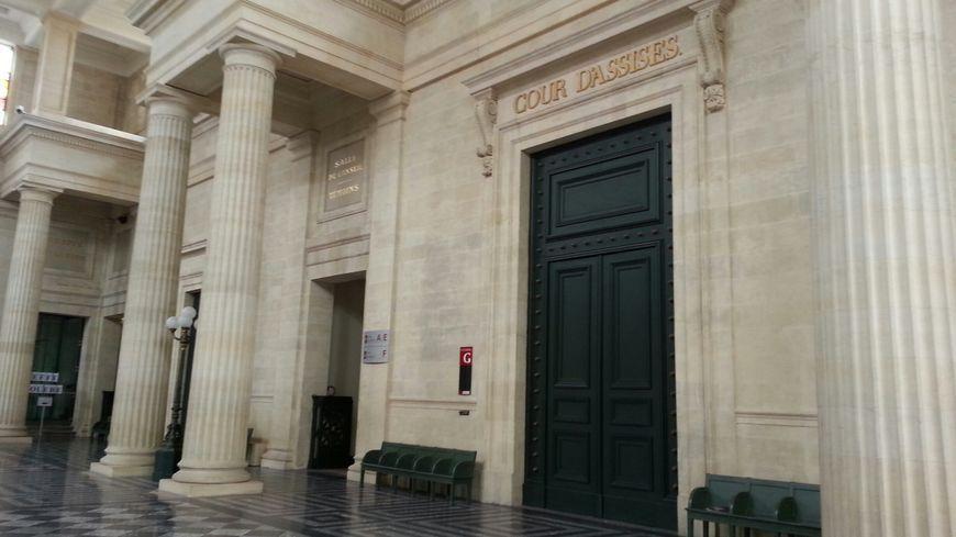 La cour d'assises de la Gironde