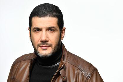 Le cinéaste Nabil Ayouch