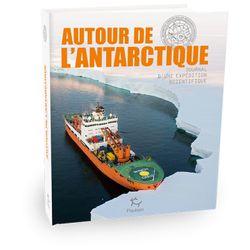 Autour de l'Antarctique