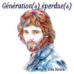 Pochette de l'album Génération(s) éperdue(s)