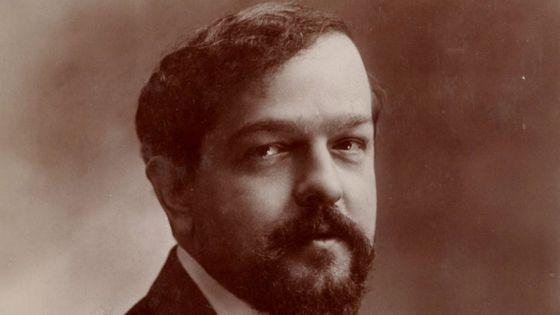 Claude Debussy - Gallica BnF