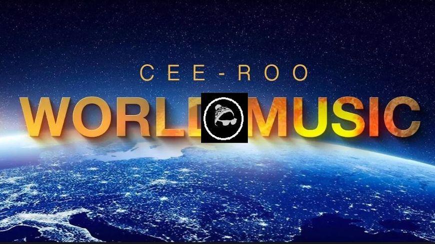 La Musique du Monde vue par Cee-Roo
