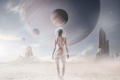 Et si la vie extraterrestre existait ?