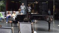 Tapage nocturne reçoit le pianiste Nicolas Horvath
