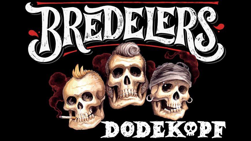 Le nouvel album des Bredelers